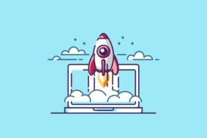 WordPressブログ始め方完全ガイド 初心者が10分開設する簡単な方法!全手順画像付きで解説